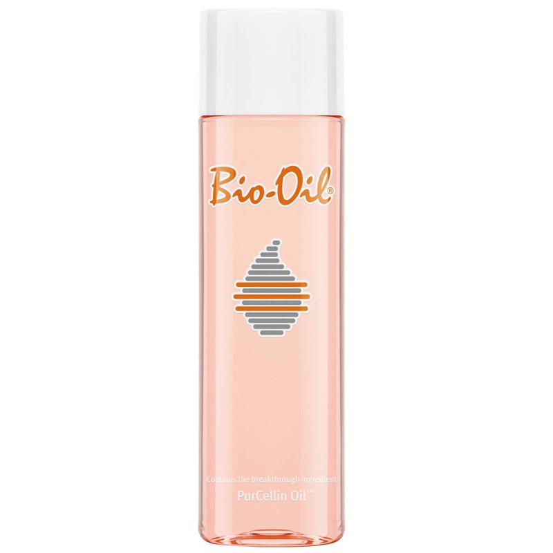 Face & Body Oil 125ml