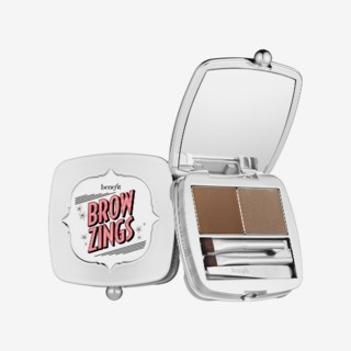 Brow Zings Eyebrow Shadow 3 Medium
