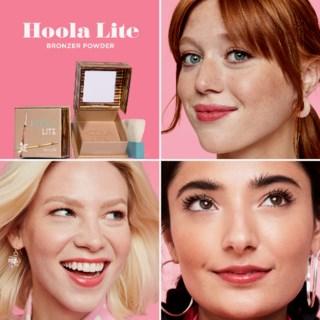 Hoola Bronzer Lite