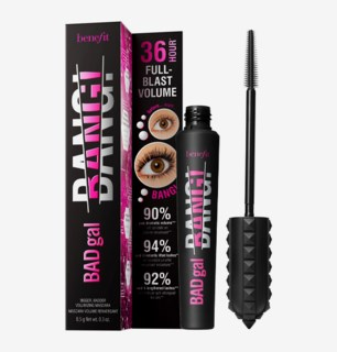 BadGal Bang! Mascara Black