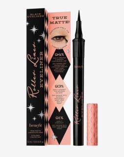 Roller Liner Eyeliner Black