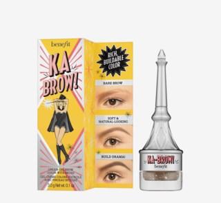 Ka-Brow! Cream Color Eyebrowgel 4.5 Neutral Deep Brown
