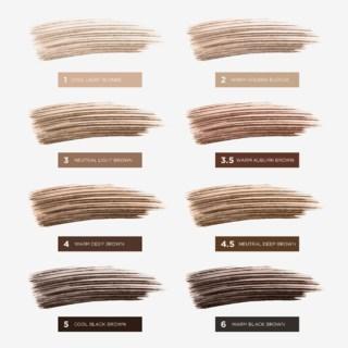 Gimme Brow+ Eyebrowgel Mini 3 Neutral Light Brown
