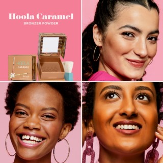 Hoola Bronzer Caramel