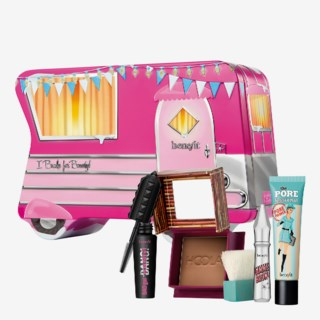 I Brake For Beauty Gift Box