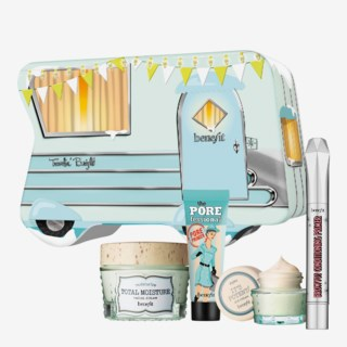 Travelin' Bright Gift Box
