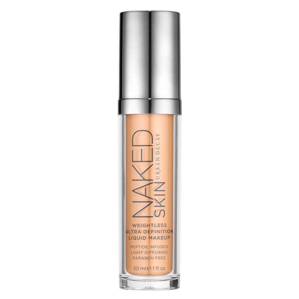 Naked Skin Weightless Ultra Definition Liquid Makeup 2.0, 30ml