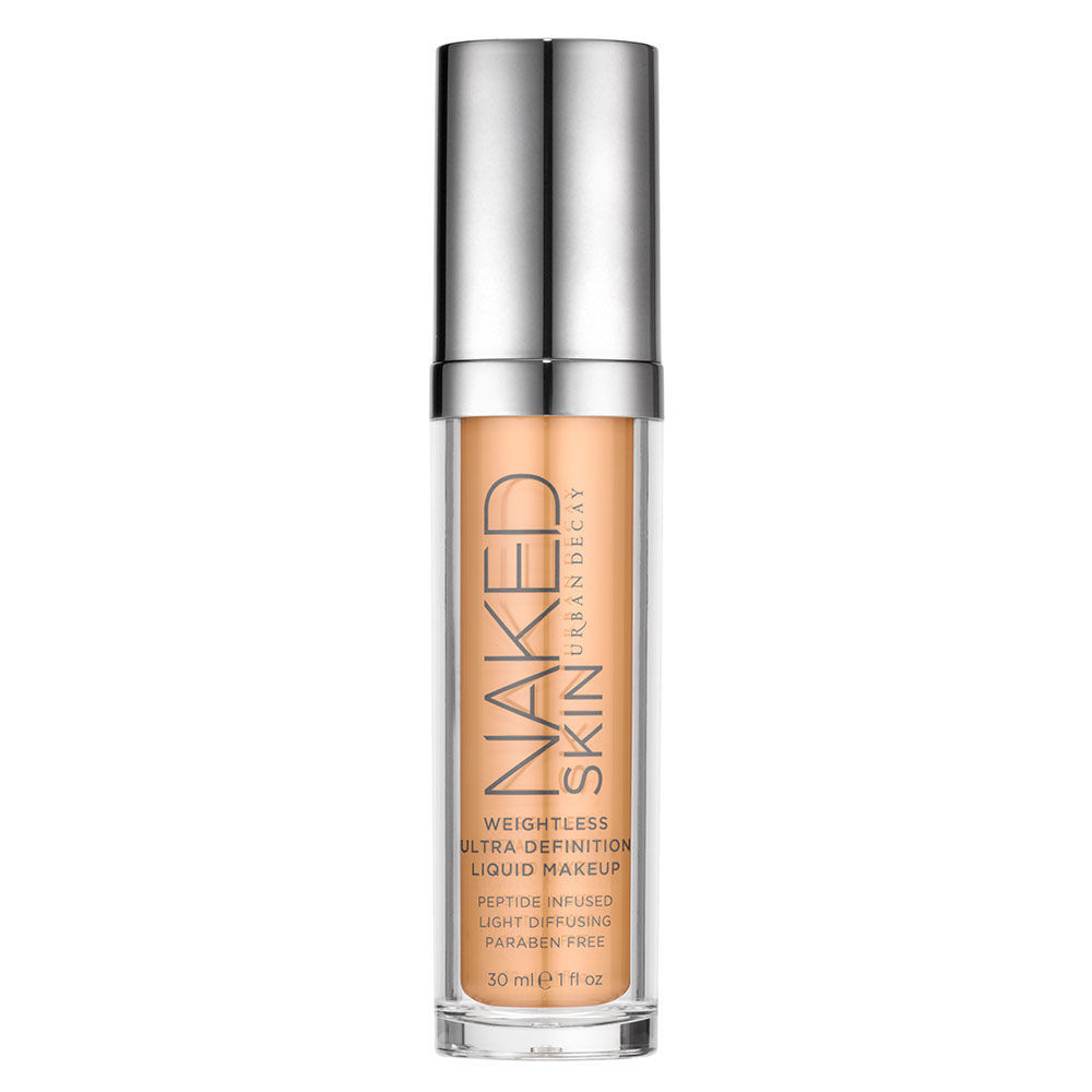 Naked Skin Weightless Ultra Definition Liquid Makeup 3.0, 30 ml