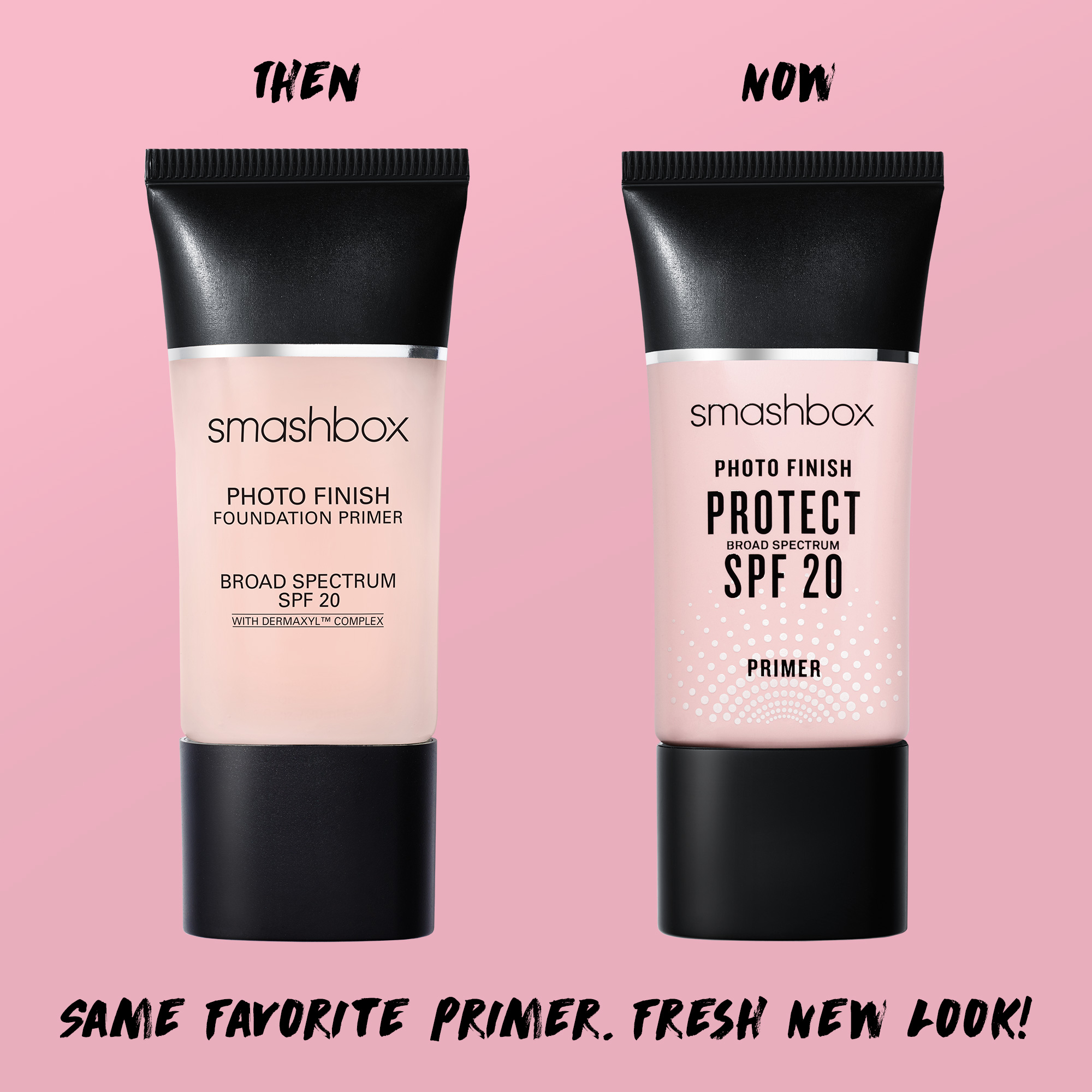 Photo Finish Foundation Primer Broad Spectrum SPF 20 with Dermaxyl Complex