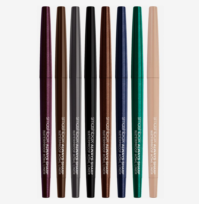 Always Sharp Waterproof Kohl Liner Raven