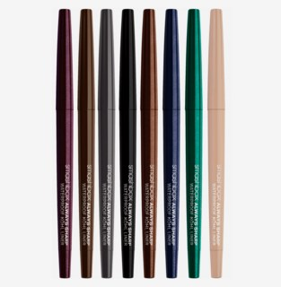 Always Sharp Waterproof Kohl Liner Sumatra