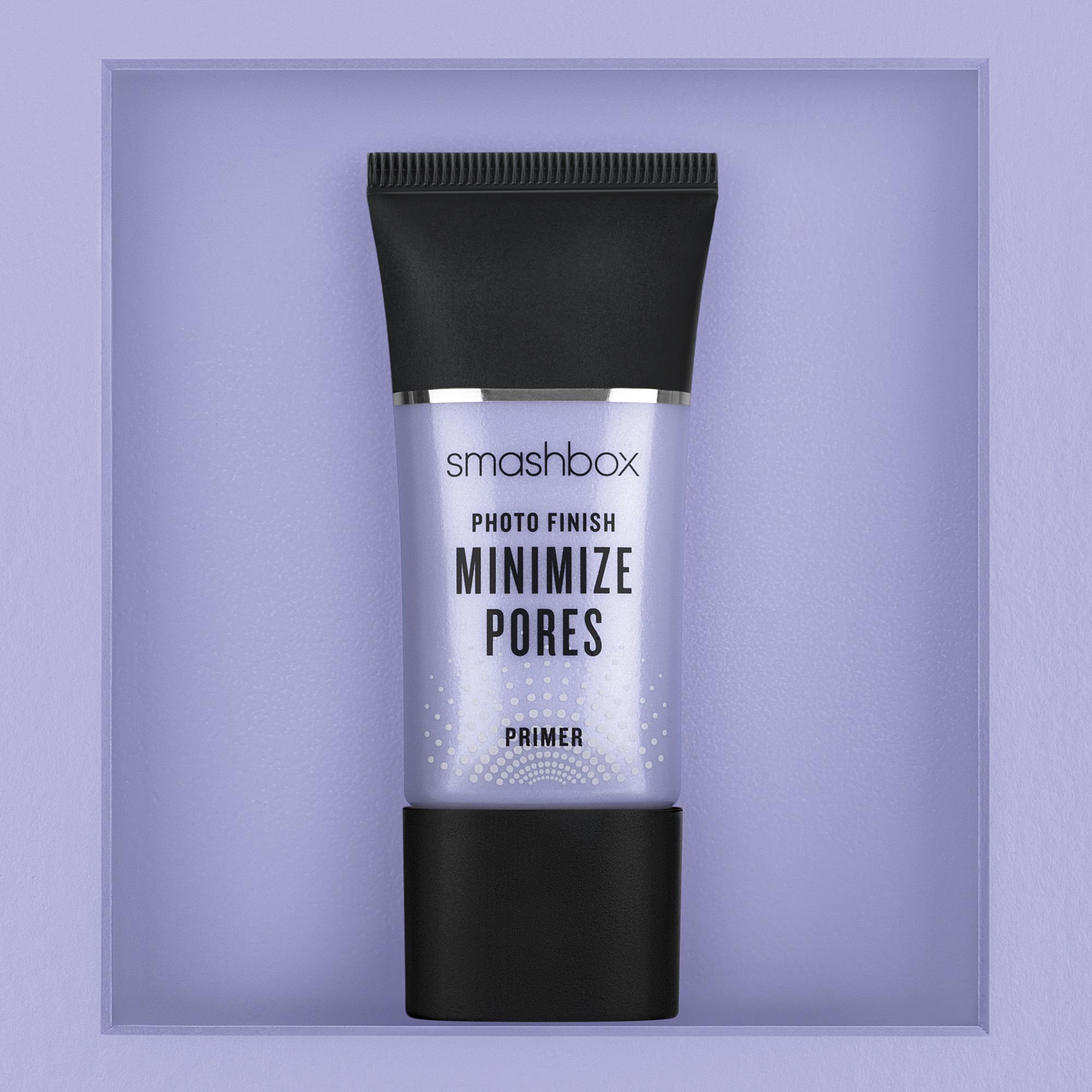 Photo Finish Pore Minimizing Foundation Primer