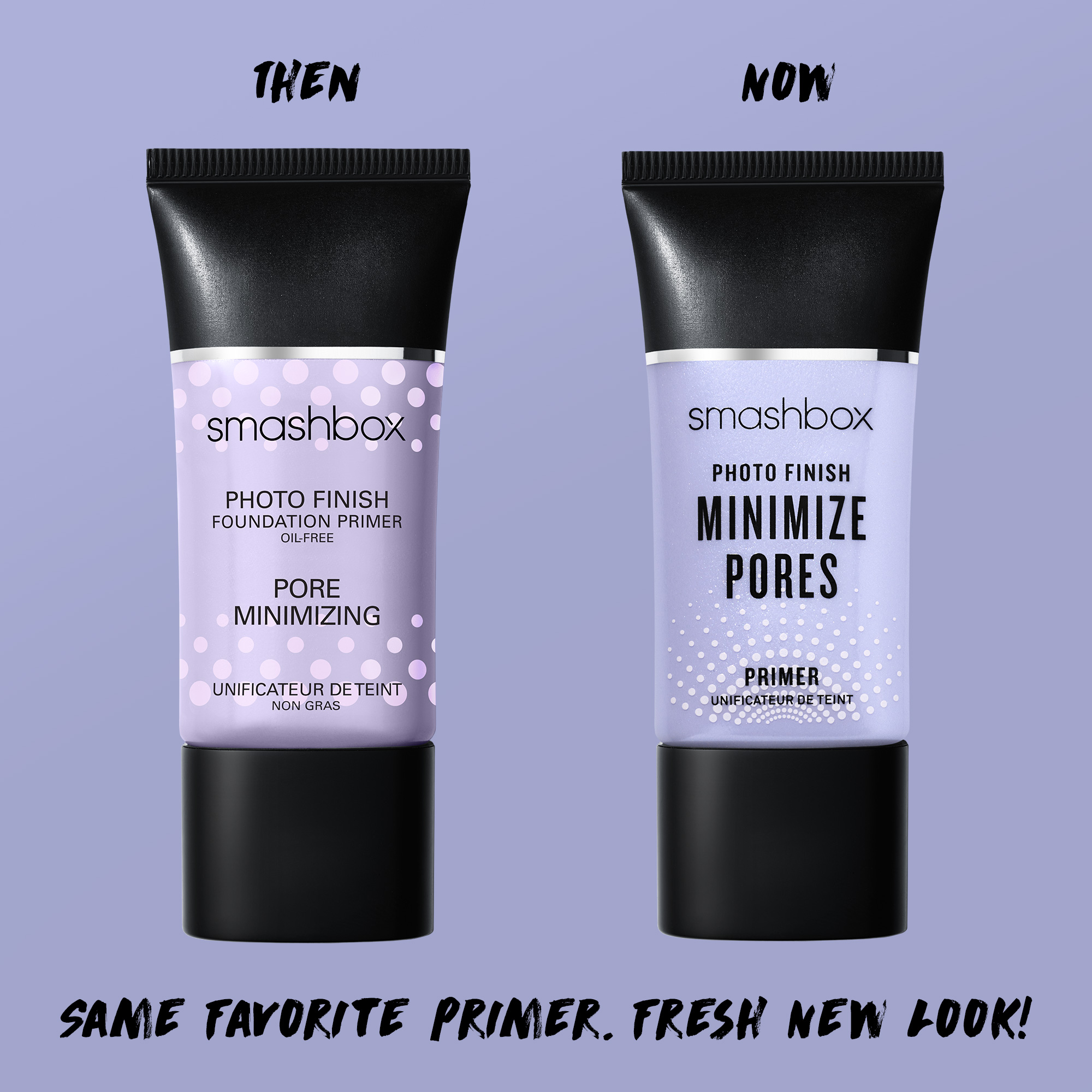 Photo Finish Pore Minimizing Foundation Primer