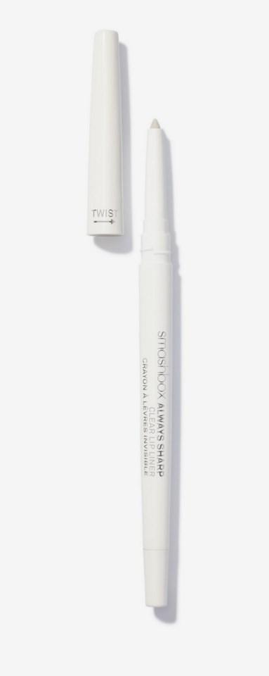 Always Sharp Lip Liner Clear