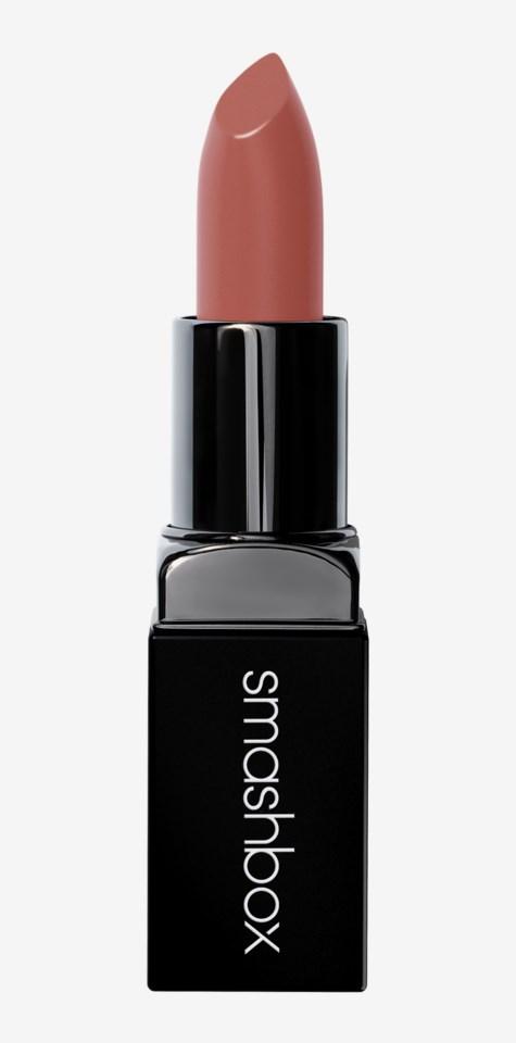 Be Legendary Matte Lipstick Safe Word Matte