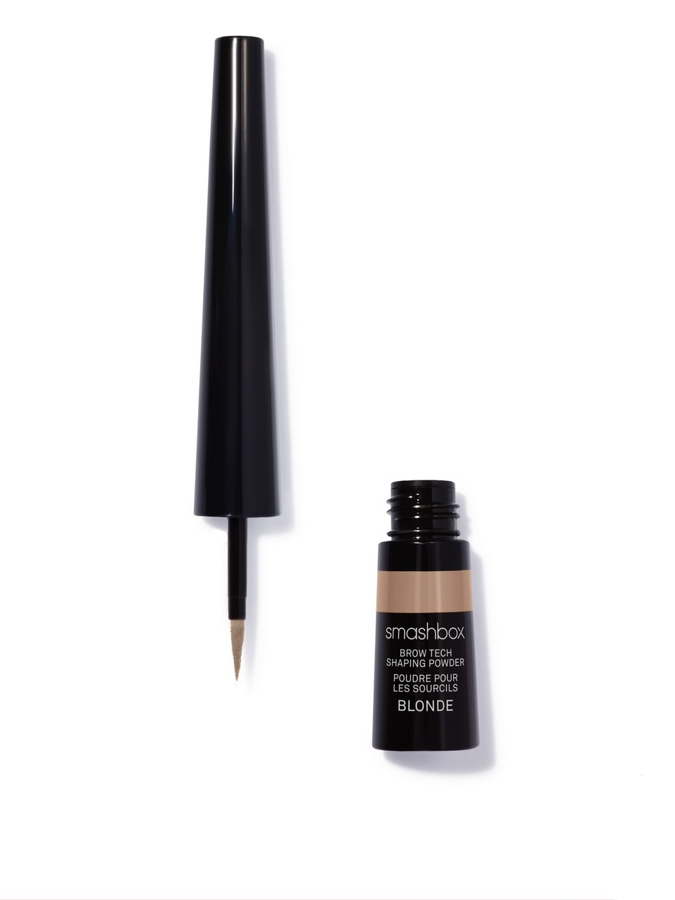 Brow Tech Shaping Powder 01 Blonde