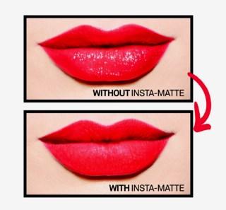Insta-Matt Lipstick Transformer