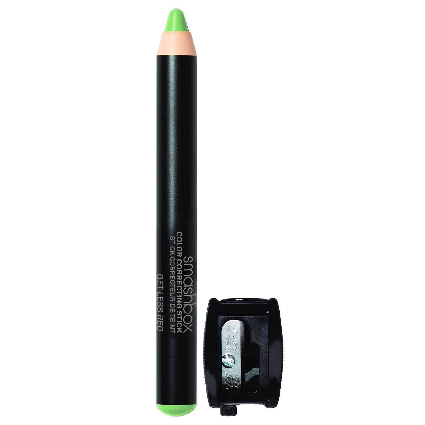 Color Correcting Stick Get less red - Green
