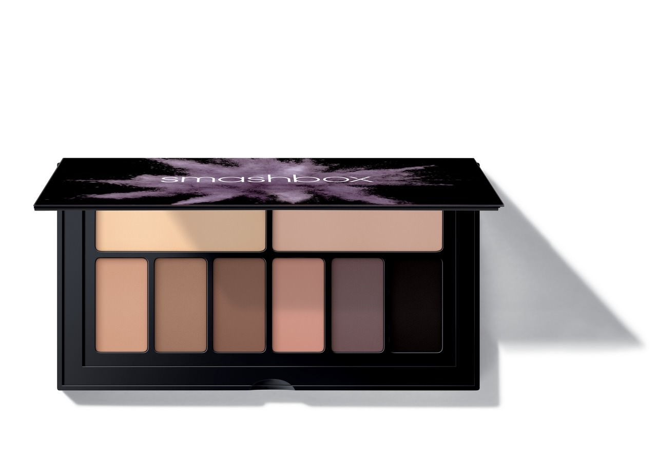 Cover Shot Eyeshadow Palette Matte