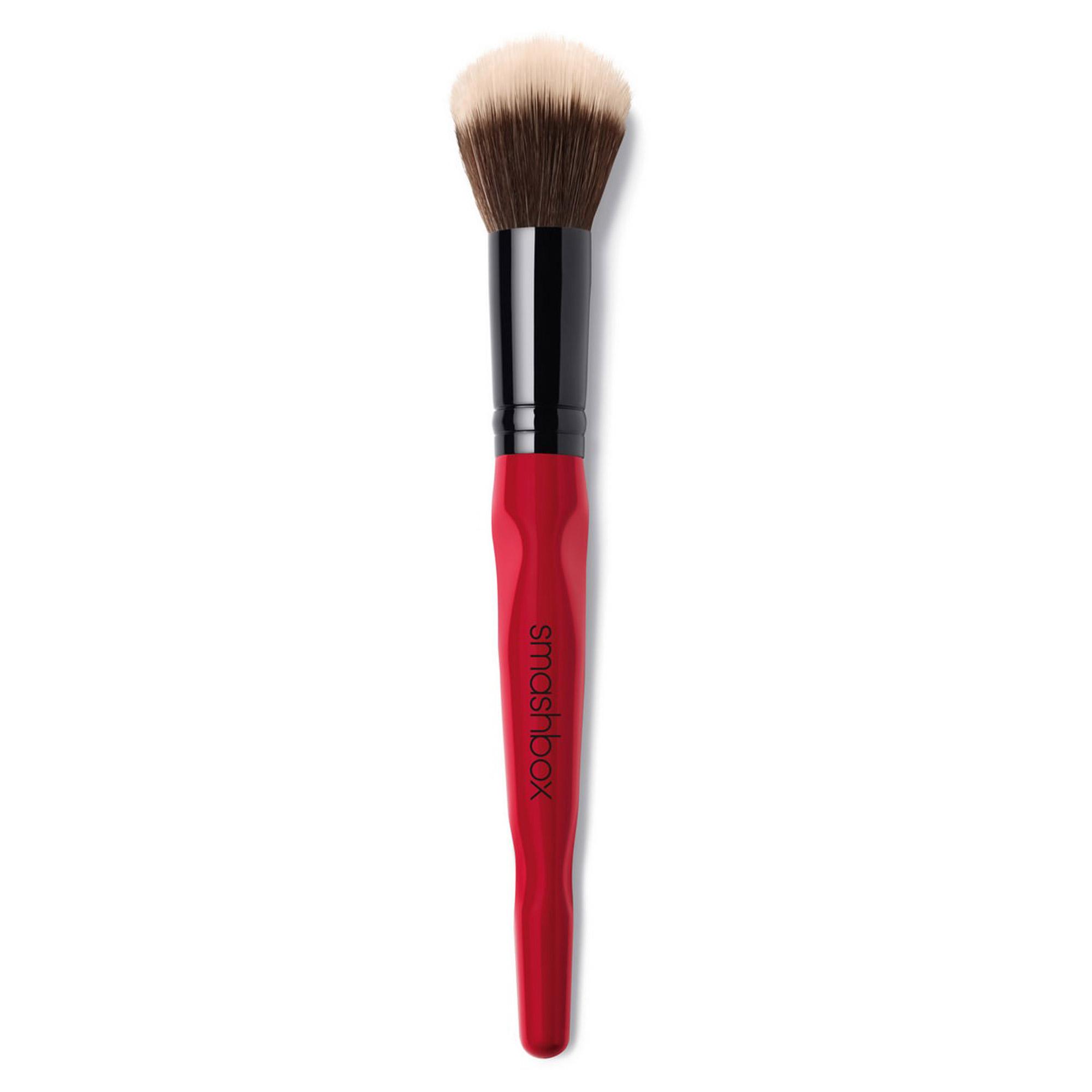 Stippling foundation Brush