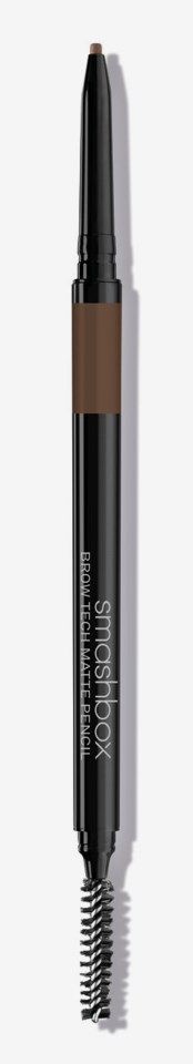 Brow Tech Matte Pencil Taupe