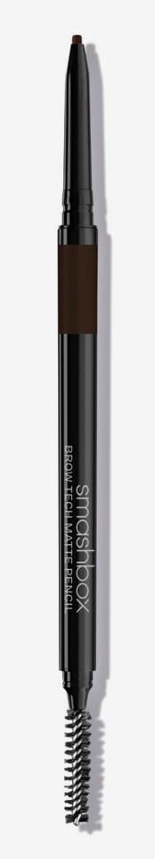 Brow Tech Matte Pencil Dark Brown