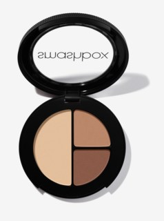 Photo Edit Eye Shadow Trio Nudie Pic (Medium)