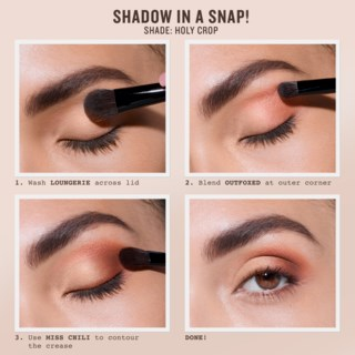 Photo Edit Eye Shadow Trio #Goals