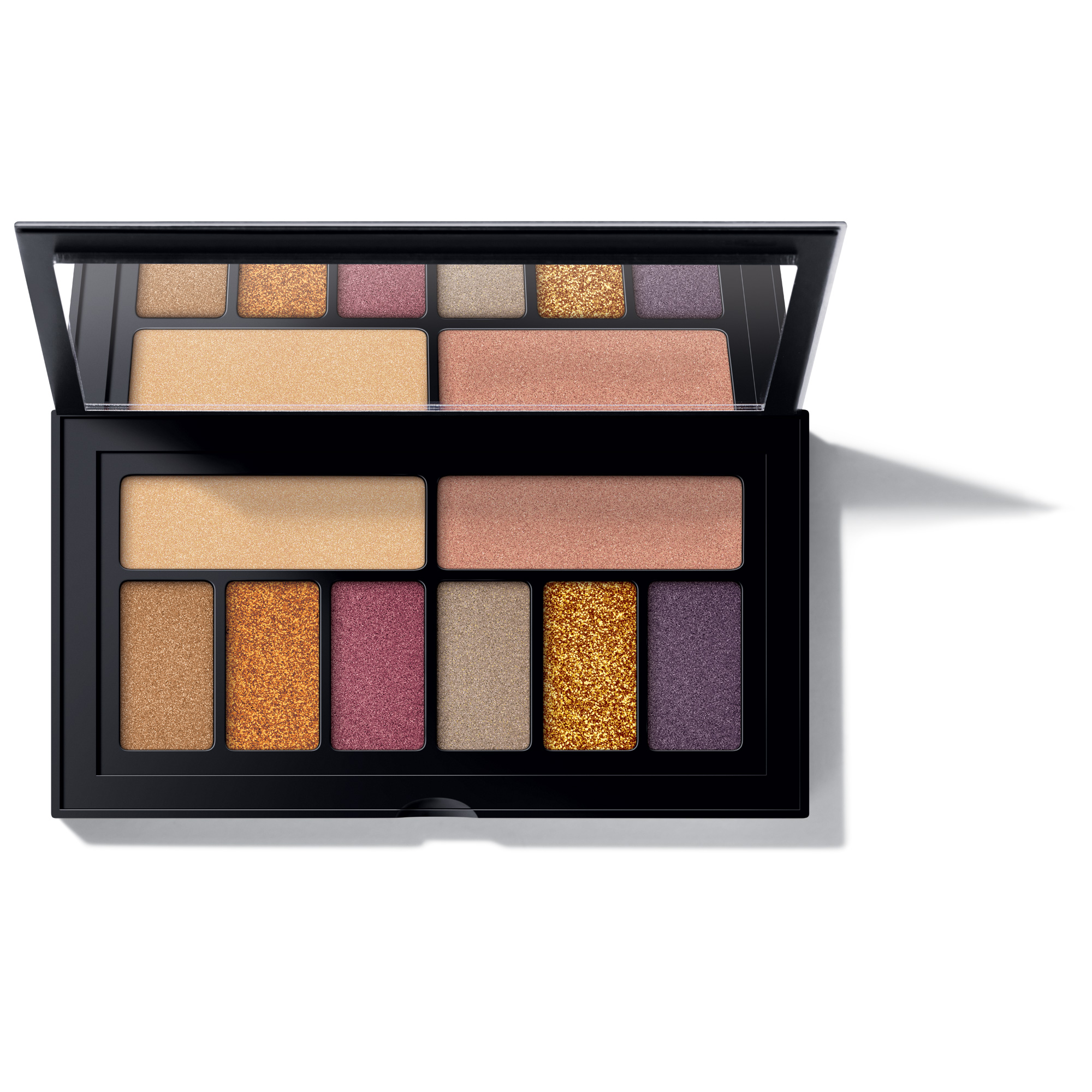Cover Shot Eyeshadow Palette Major Metal