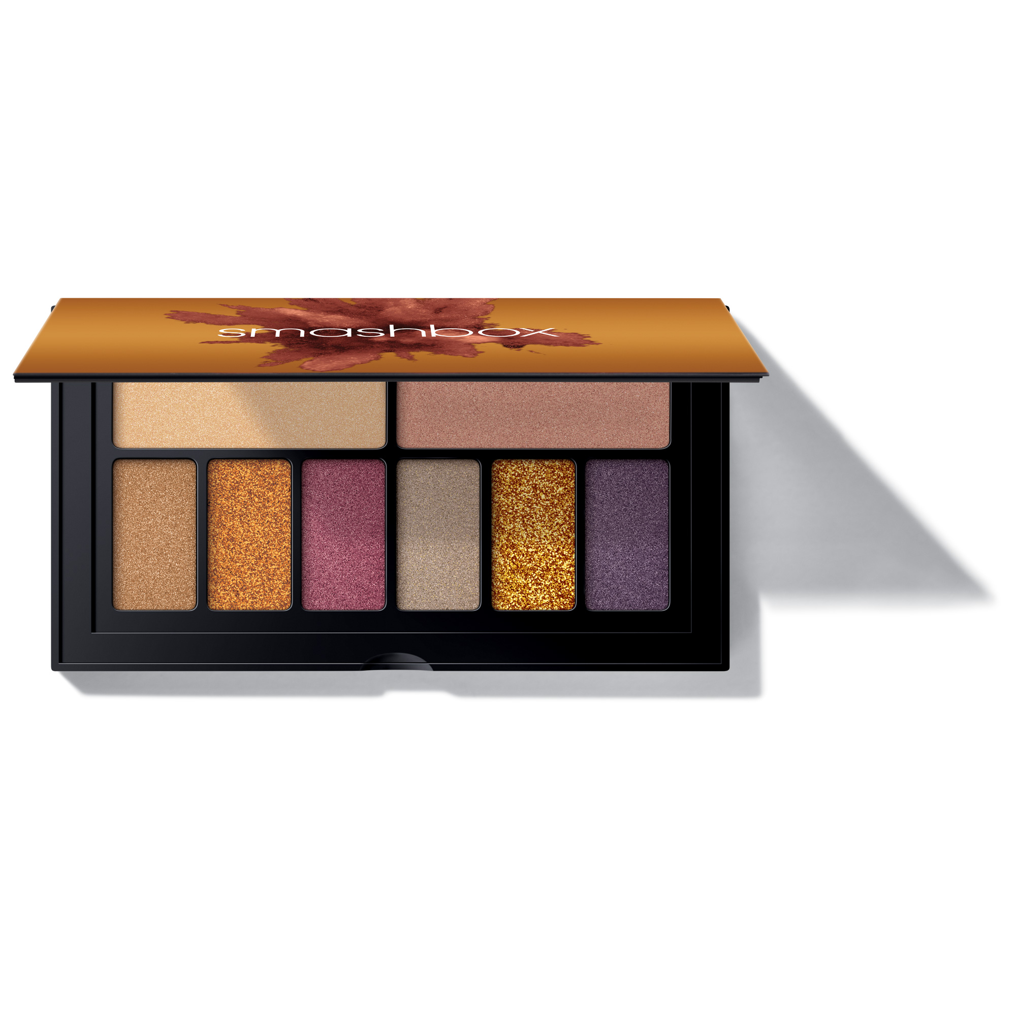 Cover Shot Eyeshadow Palette