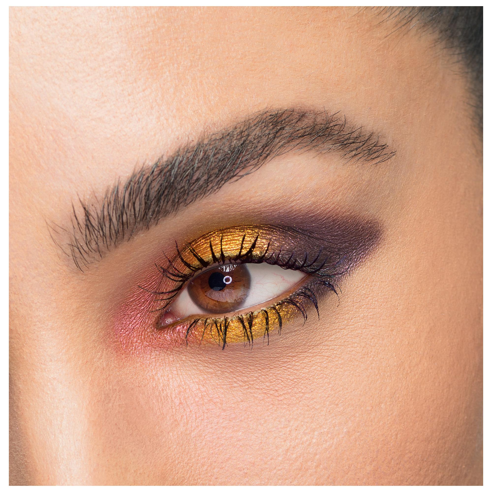 Cover Shot Eyeshadow Palette Major Metal