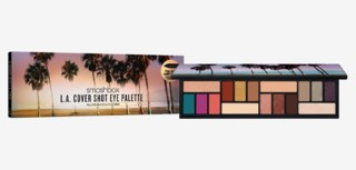 L.A. Cover Shot Eye Palette