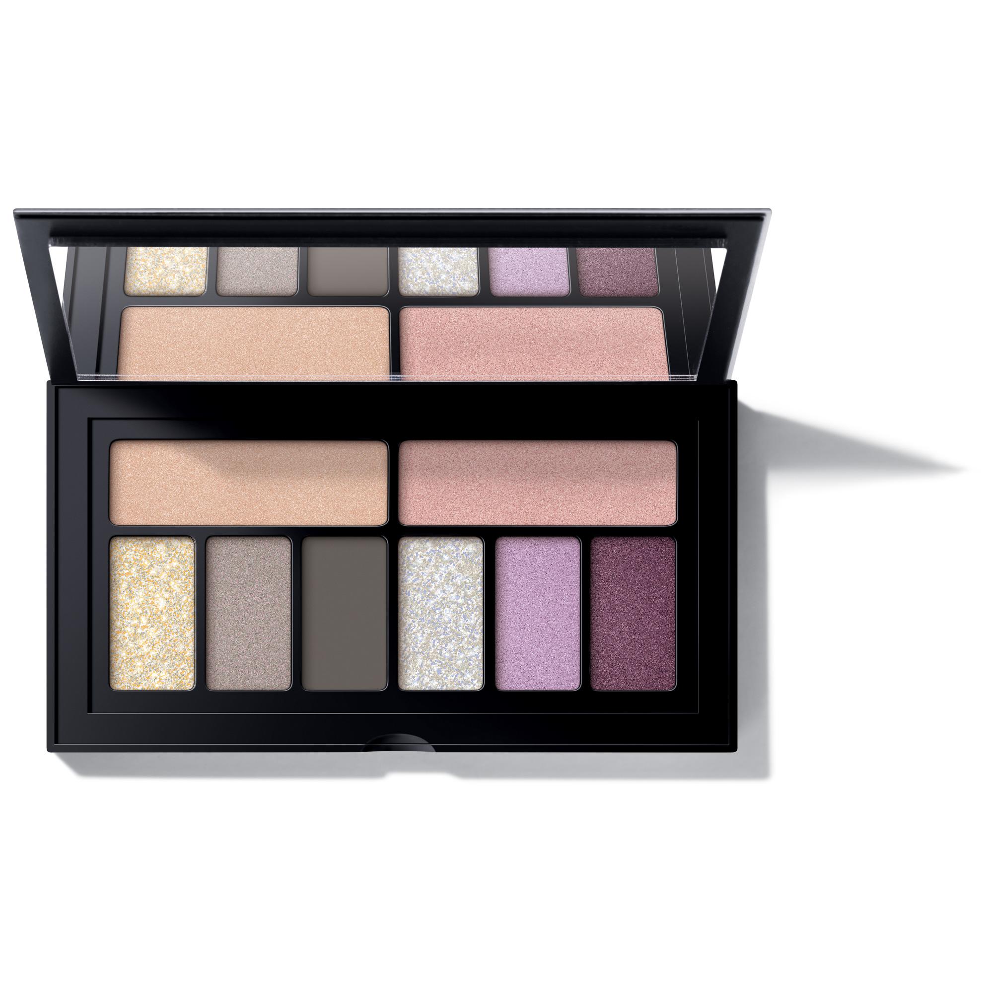 Cover Shot Eyeshadow Palette Shot Prism