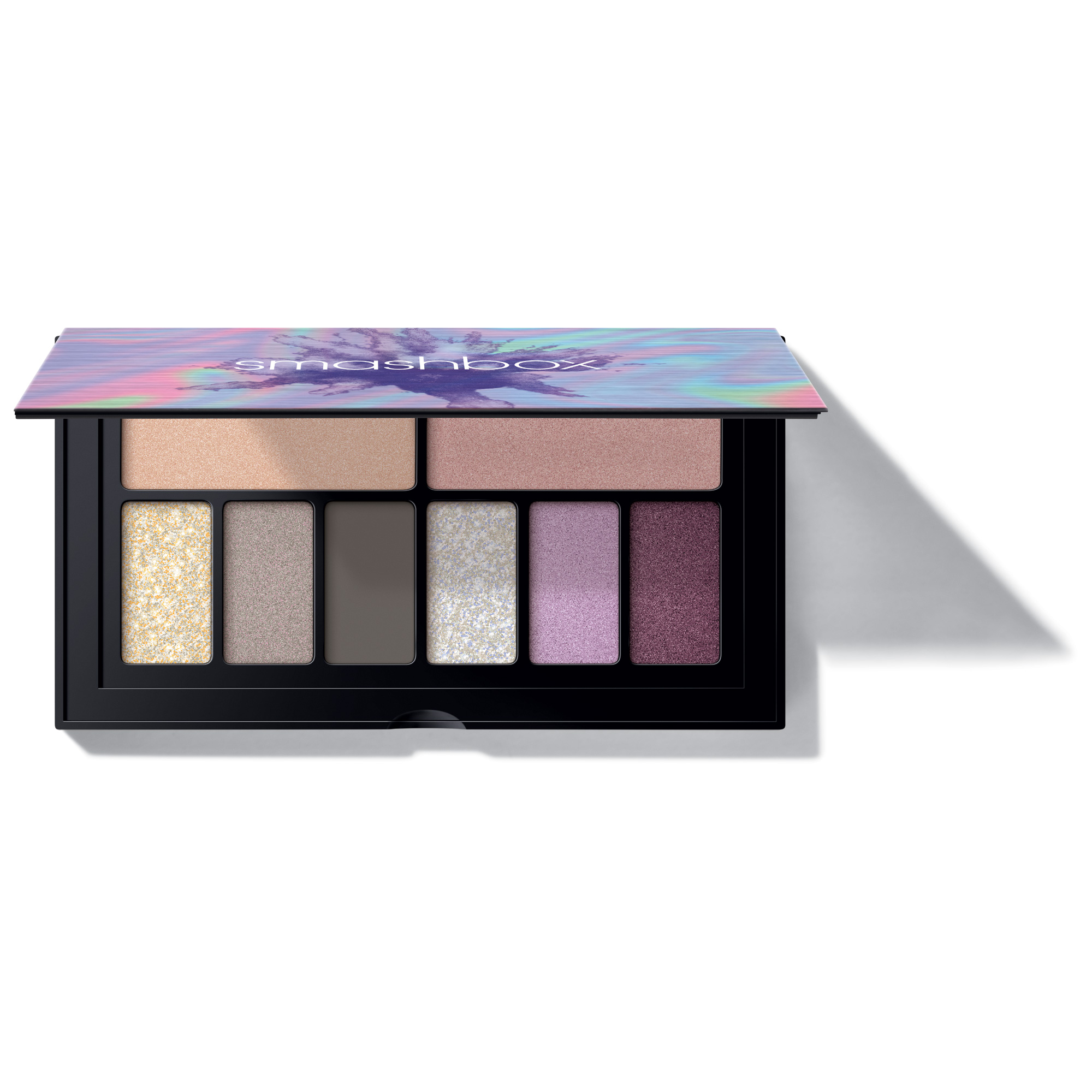 Cover Shot Eyeshadow Palette Shot Prism