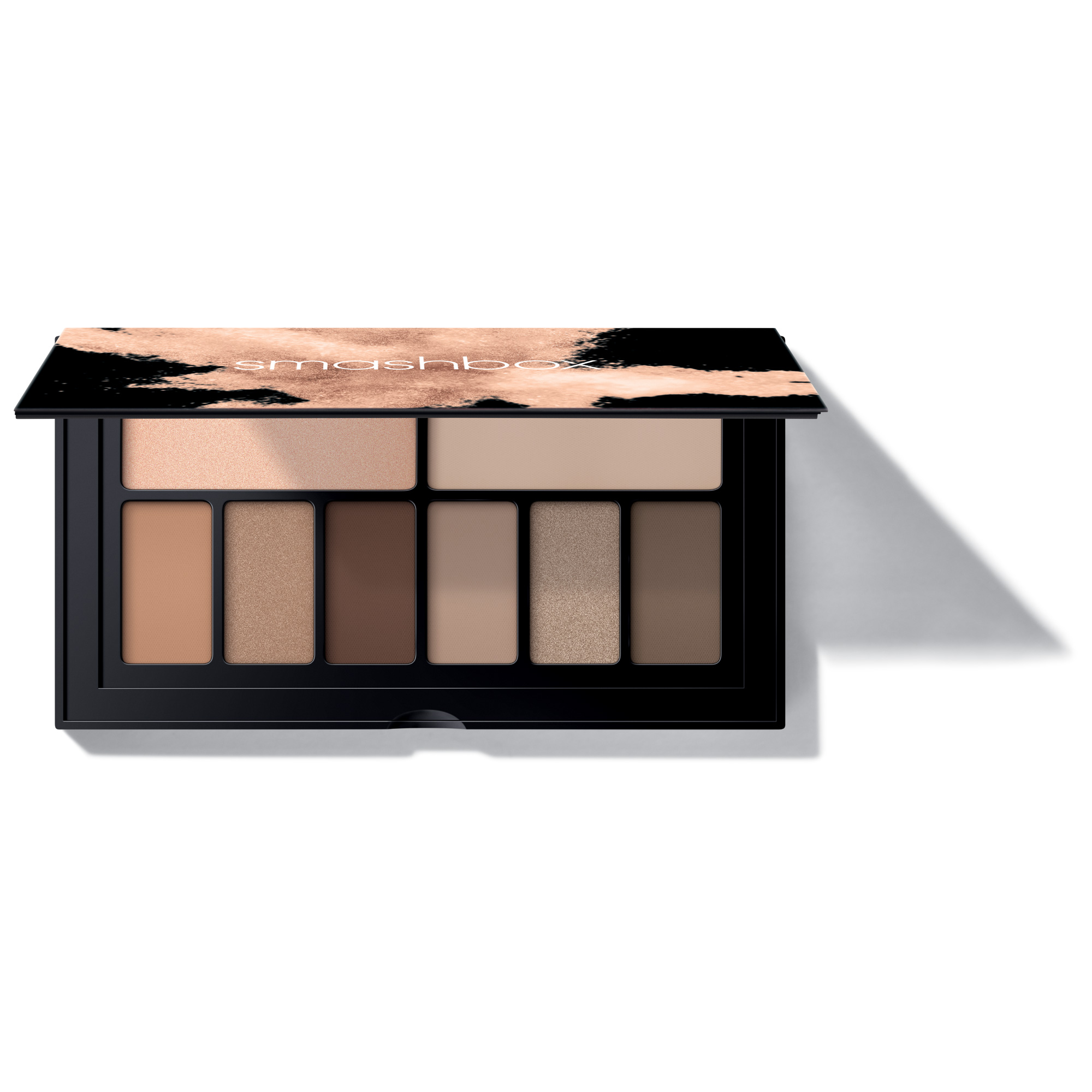 Cover Shot Eyeshadow Palette Minimalist
