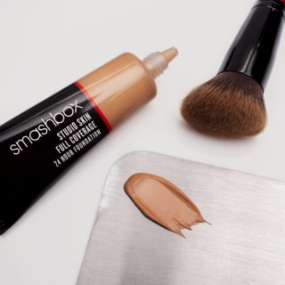 Studio Skin 24H Full Coverage Foundation 0.3