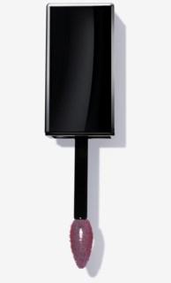Crystalized Always On Metallic Matte Liquid Lipstick Damnethyst