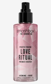 Crystalized Photo Finish Primer Water Love Ritual