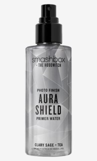 Crystalized Photo Finish Primer Water Aura Shiled