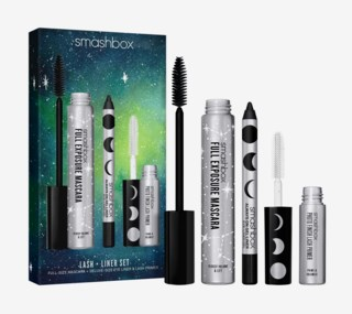 COSMIC CELEBRATION LASH + LINER SET Cosmic Celebration Lash + Liner Gift Box