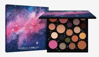 Cosmic Celebration  Star Power Face + Eye Shadow Palette