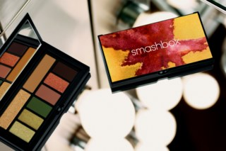 Cover Shot Eyeshadow Palette Desert