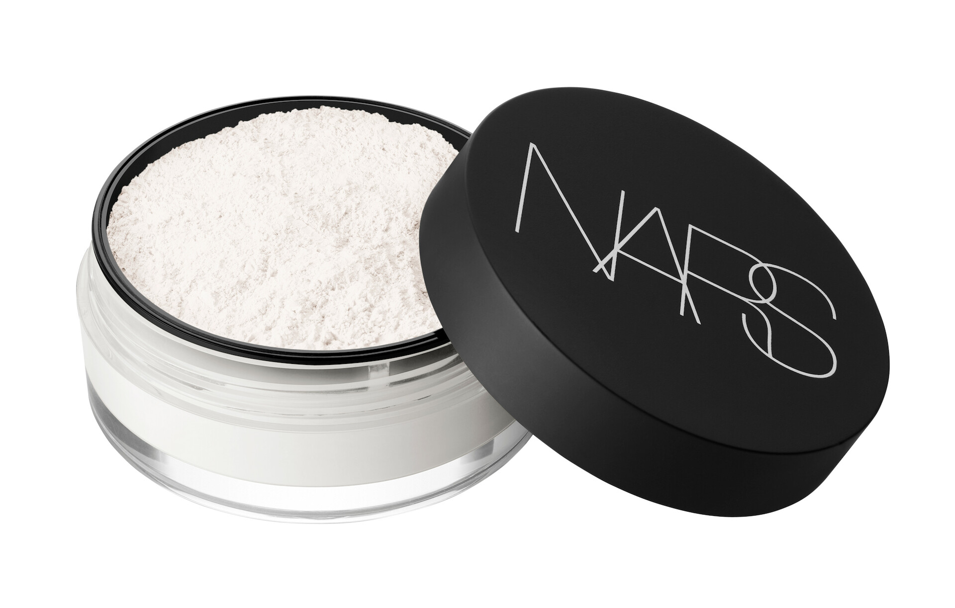 Light Reflecting Setting Loose Powder Crystal