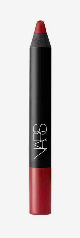 Velvet Matte Lip Pencil Cruella