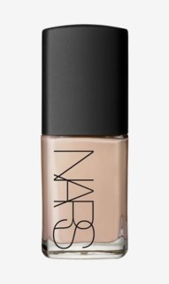 Sheer Glow Foundation Mont Blanc