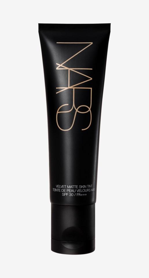 Velvet Matte Skin Tint SPF 30/PA+++ Terre Nueve