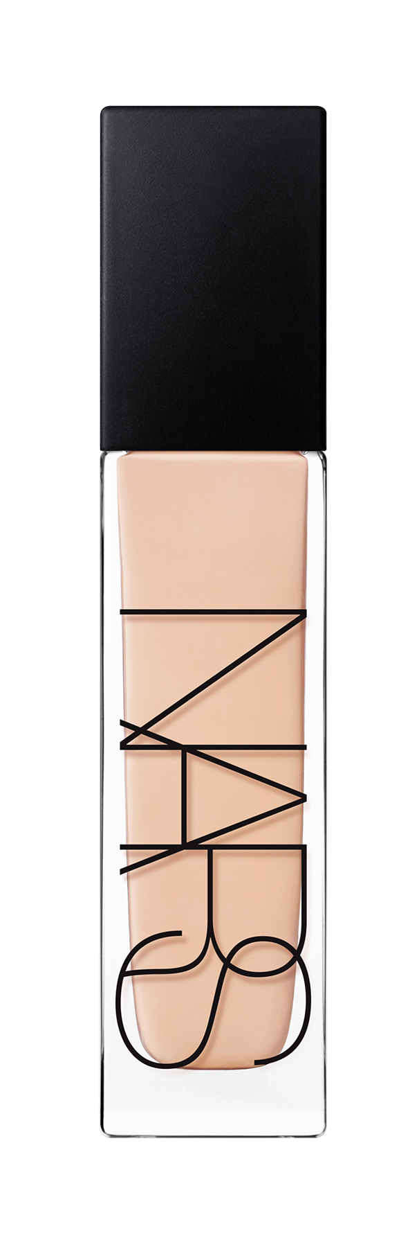 Natural Radiant Longwear Foundation Oslo