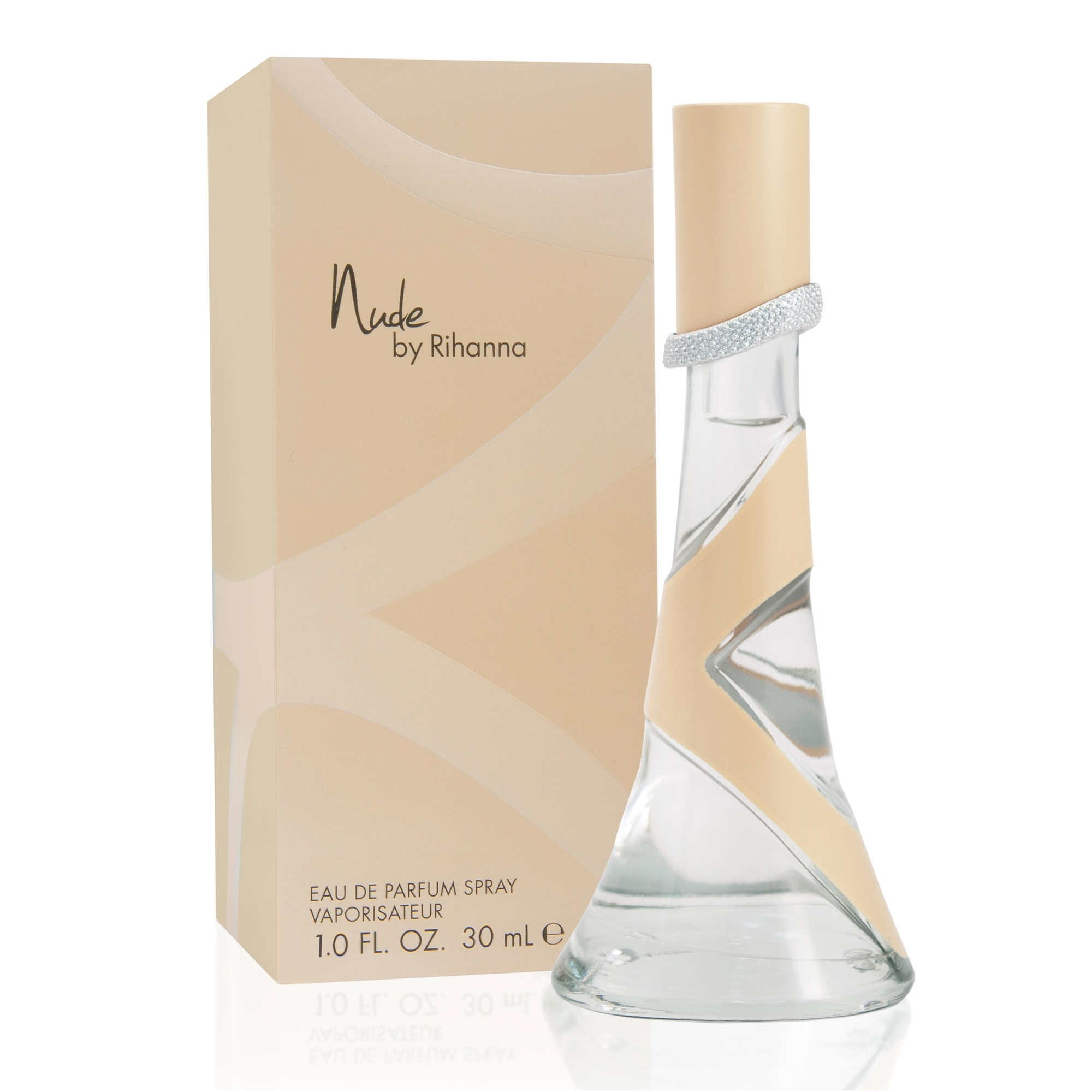 Nude EdP 30 ml