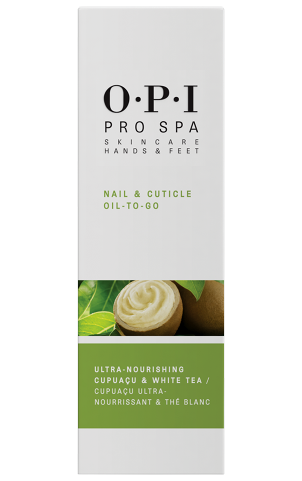 Nail & Cuticle Oil to Go 7,5 ml