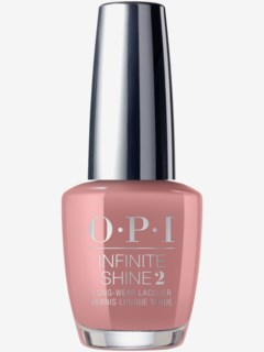 Infinite Shine Nailpolish Somewhere Over The Rainbow Mountains